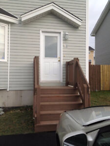 3 bedroom house for rent $1350 available immediately