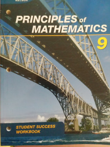 Nelson Workbook | Great Deals on Books, Used Textbooks