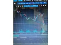 INVESTING IN TRADING MARKET