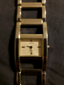 Guess, Fossil, Betsey Johnson watches