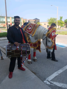 DHOL PLAYER FOR ALL EVENTS