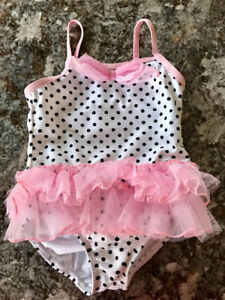 Brand new Baby girl bathing suit girls 24 months
