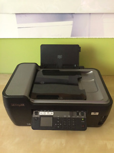 $600 PRINTER/SCANNER **ONLY $100** | Lexmark Prospect Pro205