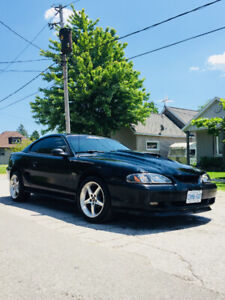 MANUAL 97 MUSTANG GT - FOR SALE / TRADE