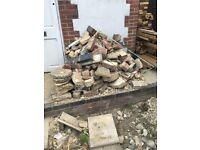 Rubbish removal, waste disposal, rubble removal