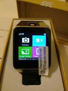 Samsung Gear looking Smart Watch/phone NEW Edmonton Edmonton Area image 6