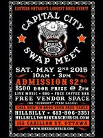 SWAP MEET Sat May 2 10am-3pm