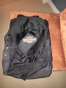 Harley Davidson Backpack - New