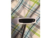 48 inch Taylormade Ghost Manta Putter