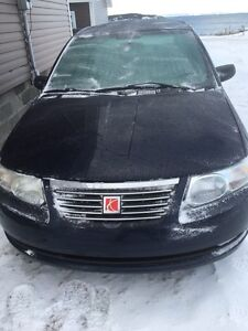 2007 Saturn Ion INSPECTED!!