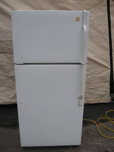 MAYTAG FRIDGE ONLY $60.00 GOOD FOR MAN CAVE ,GARAGE