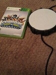 Skylanders Swap Force Plus Portal XBox360