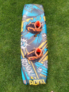 Ronix vision 120cm wakeboard
