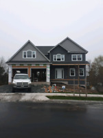 Windows, siding, doors and, more. Your one stop shop