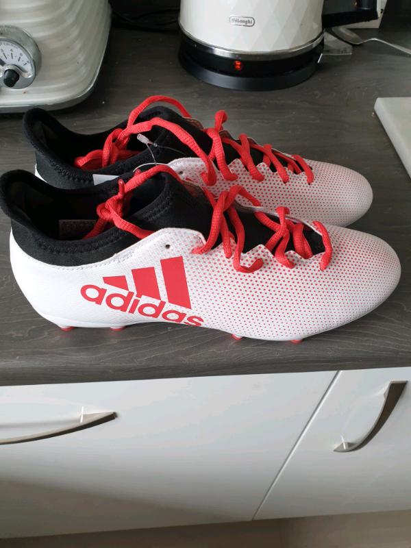 930358aeed adidas indoor football boots. in newcastle tyne