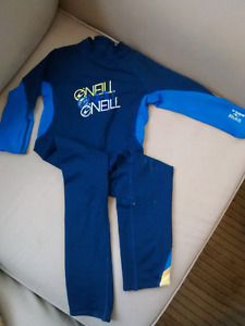 $10 O'Neill Size 2T long sleeve/pant sun suit