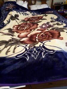 Blanket or Comforter -  Large Size