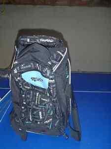 Scool Backpack - rolls