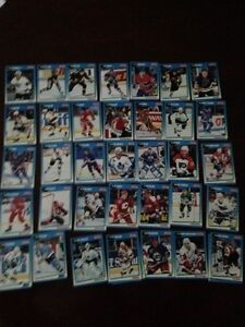 For Sale: Score91 Hockey Cards (Lot of 113 Cards) Sarnia Sarnia Area image 3