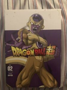 Dragon Ball Z Super Part 2