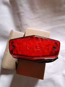 Brand new Lucas style LED  taillight
