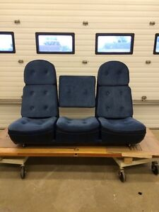 Excellent Condition Seat for your Classic Rebuild