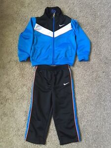 Nike track suit, 24 months