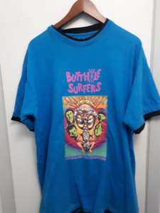 Tshirt/Chandail du groupe Butthole Surfers