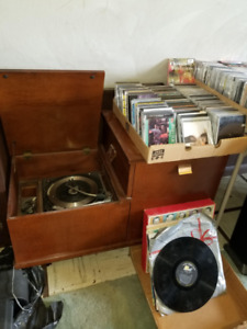 Estate Sale Whole Home Clearout - 60  Years of Radio Collecting!