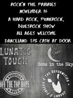 Rock'n The Prairies Nov. 16
