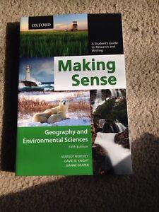 Making sense  London Ontario image 1