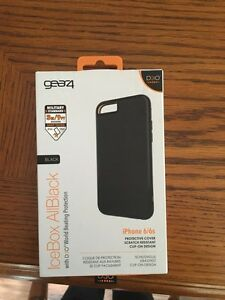 Gear4 IPhone 6/6s Case Brand New!