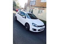 2012 VW GOLF GTD LOW MILES DSG 7 SPEED AUTOMATIC PX WELCOME