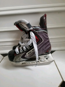 Bauer Hockey Skates X60 Youth 12D