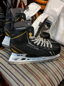 Bauer Supreme One.6 adult  8.5 EE