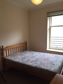 flat to share with a spare double bedroom