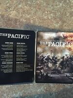 The Pacific box set