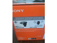 Sony hdr-pj620 camcorder