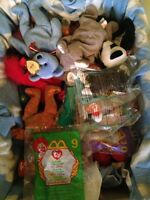 Any interest in beanie babies?