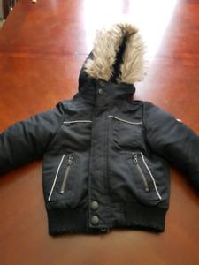 manteau dhiver