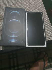 IPHONE 12 PRO MAX 128 GB UNLOCKED EXCELLENT CONDITION