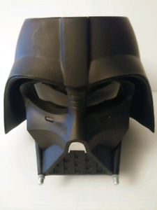Grille-pain Darth Vader Star Wars de collection.