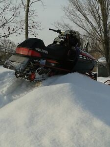 ***For Sale or Trade*** Mint XCR700 Kawartha Lakes Peterborough Area image 3
