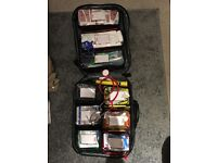 Sp services para bag / paramedic , medical, first aid backpack