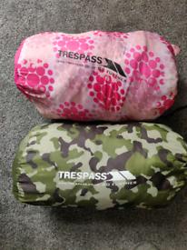 Children's sleeping bags