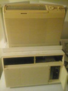 Window a/c units