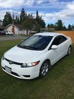 2007 Honda Civic - immaculate condition