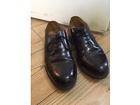 Parade shoes