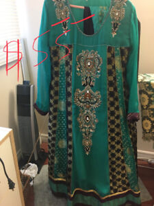Indian/Pakistani party wear dress perfect for any party!