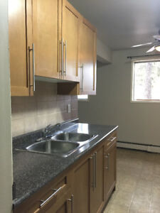 2 BEDROOM*JAN 1/2*NEAR UNIVERSITY,WHYTE AVE*AT 10645 79AVE